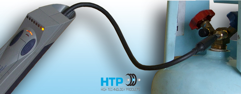 HT Products - Hand Held Refrigerent Detector